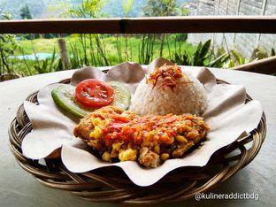 Foto 3 - Makanan di D'secret Lesehan Emak oleh doyan kopi