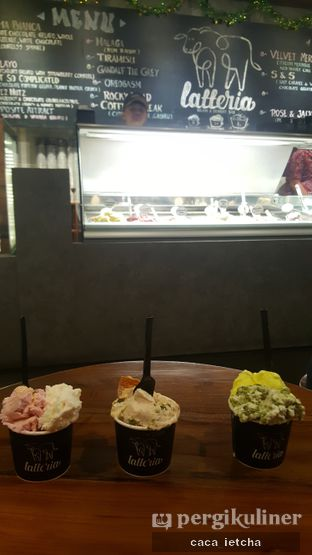 Foto 4 - Interior di Latteria Gelato oleh Marisa Stephanie @marisa_stephanie