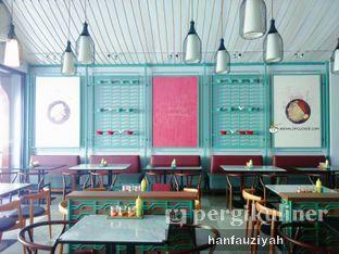 Foto 6 - Interior di Noodle Town oleh Han Fauziyah
