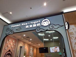 Foto 6 - Eksterior(Cozy place) di Yomie's Rice X Yogurt oleh Threesiana Dheriyani