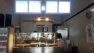 Foto 1 - Interior di Pizza Place oleh Nadia Indo