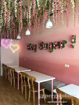 Foto review Sugar Bloom oleh Cubi  6