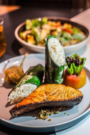 Foto 1 - Makanan di Atlast Kahve & Kitchen oleh Fadil Daffa