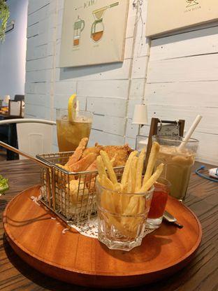 Foto review Communal Coffee & Eatery oleh adelita vega 1