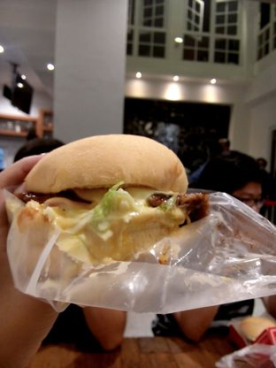 Foto review Blenger Burger oleh Gladys Prawira 1