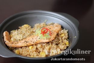 Foto 4 - Makanan di Akasaka Japanese Steak & Ice Cream oleh Jakartarandomeats