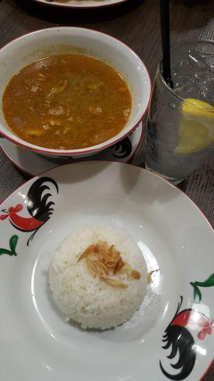 Foto 2 - Makanan di Warung Kukuruyuk oleh Mamakmakan