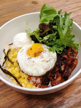 Foto Makanan di An.Nyeong