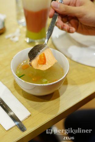 Foto 5 - Makanan di Salero Jumbo oleh @teddyzelig
