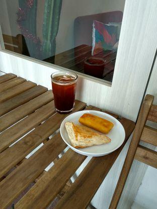 Foto 9 - Makanan di Crema Sweet and Savoury oleh Ika Nurhayati