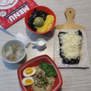 Foto 4 - Makanan di Bakmi Kane - Noodle & Dessert oleh Winda Wijayanti
