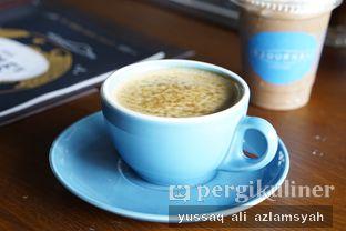 Foto 1 - Makanan(Kopi Rempah (Failed)) di Djournal Coffee oleh Yussaq & Ilatnya