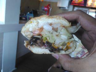 Foto review Quiznos oleh Renodaneswara @caesarinodswr 3