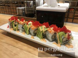 Foto 5 - Makanan di Nama Sushi by Sushi Masa oleh Icong