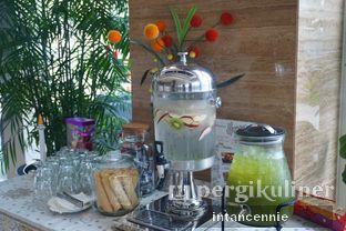 Foto 2 - Makanan di Lobby Lounge - Swiss Belhotel Serpong oleh bataLKurus