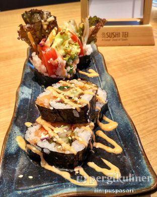 Foto review Sushi Tei oleh Iin Puspasari 4