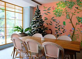10 Cafe Instagramable di Menteng Buat yang Suka OOTD