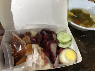 Foto - Makanan di MM Resto oleh @eatfoodtravel