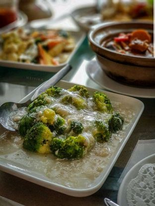 Foto review Sapo Oriental oleh heiyika  2