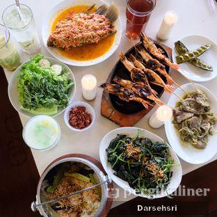 Foto 2 - Makanan di Bumi Sampireun oleh Darsehsri Handayani