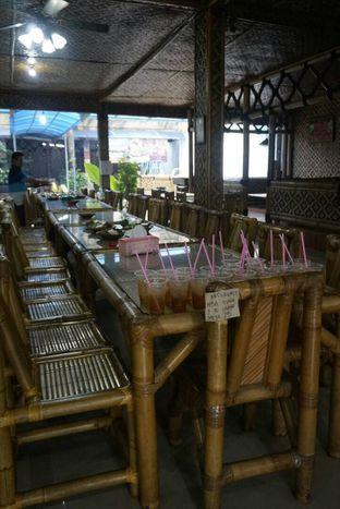 Foto 10 - Interior di Ikan Bakar Hj. Merry oleh yudistira ishak abrar