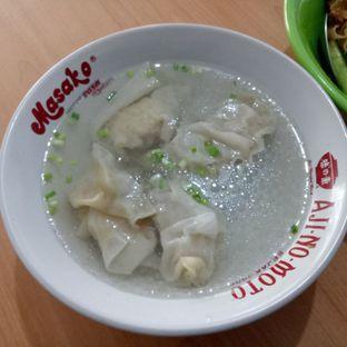Foto 2 - Makanan di Bakmi Ksu oleh Nicholas Lukman