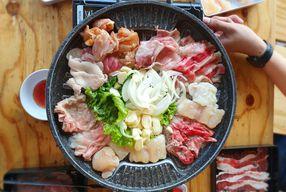 Foto Simhae Korean Grill