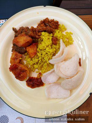 Foto review Damar Restaurant - Pullman Ciawi Vimala Hills Resort oleh @NonikJajan  3