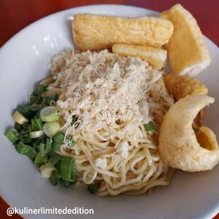 Foto review Mie Baso Komplit Mas Kiran oleh Kuliner Limited Edition 2