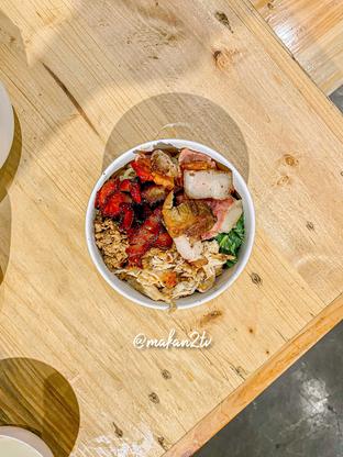 Foto review Ncek Legenda Noodle Bar oleh Makan2 TV Food & Travel 2