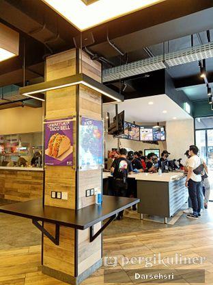 Foto 5 - Interior di Taco Bell oleh Darsehsri Handayani