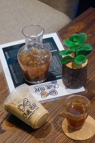 Foto 5 - Makanan di Chill Bill Coffees & Platters oleh yudistira ishak abrar