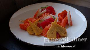Foto 123 - Makanan di Sushi Itoph oleh Mich Love Eat