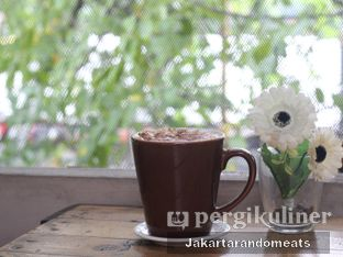 Foto 1 - Makanan di Journey Coffee oleh Jakartarandomeats
