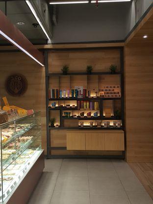 Foto 4 - Interior di J.CO Donuts & Coffee oleh Stallone Tjia (@Stallonation)