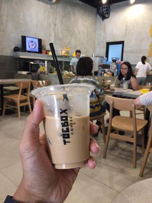 Foto 5 - Makanan di Toebox Coffee oleh Prido ZH