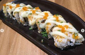 Foto Makanan di Ichiban Sushi