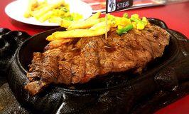Kapten Steak