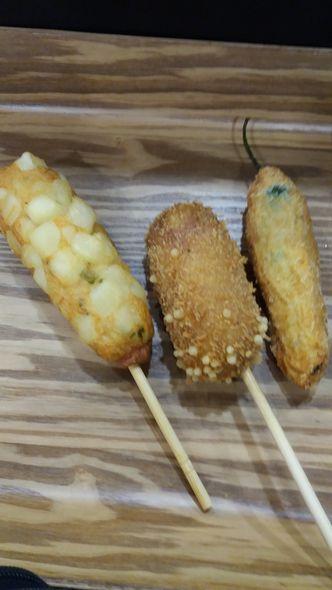 Foto Makanan di Samjin Amook