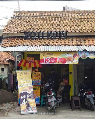 Foto review Roti Kupi oleh @demialicious  5