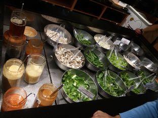 Foto 7 - Makanan(Sayur) di Shabu Kojo oleh Anggi Smaharani
