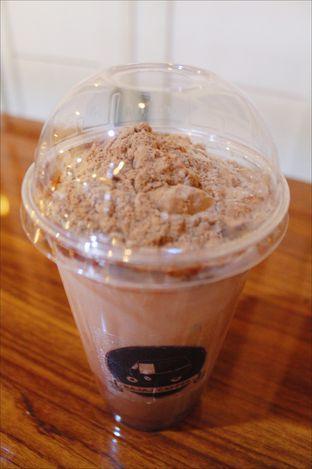 Foto 2 - Makanan(Big Crazy Milo) di Bajaj Coffee oleh Novita Purnamasari