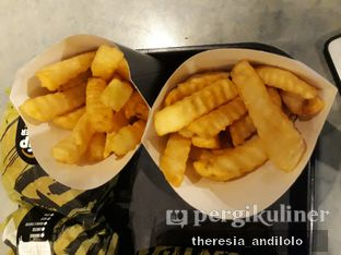 Foto 4 - Makanan di Flip Burger oleh IG @priscscillaa