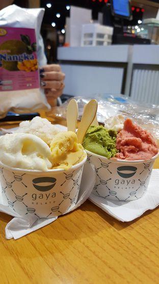 Foto 1 - Makanan di Gaya Gelato oleh Yuli || IG: @franzeskayuli