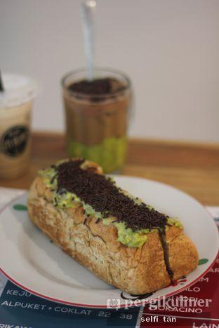 Foto 1 - Makanan di Kopi Ruti Buntel oleh Selfi Tan