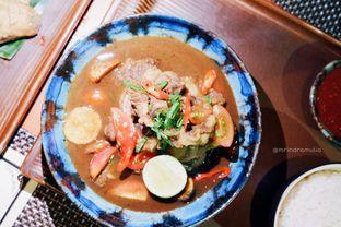 Foto 14 - Makanan di Skye oleh Indra Mulia