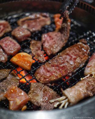 Foto - Makanan di Yakinikuya oleh Jennyfer .