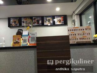 Foto 3 - Interior di Hei! Cheese oleh Ardhika Saputra