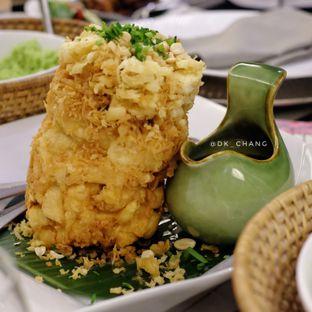 Foto 2 - Makanan(Tahu Telor) di Bunga Rampai oleh dk_chang