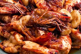 Foto Pesisir Seafood